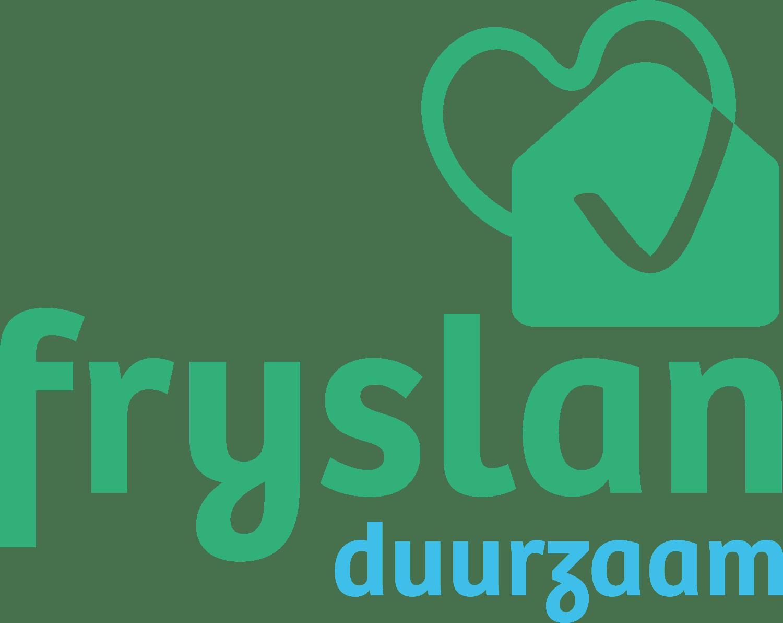 Logo Fryslan Duurzaam